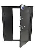 Двери входные Салют МЕТАЛЛ / МЕТАЛЛ 1200