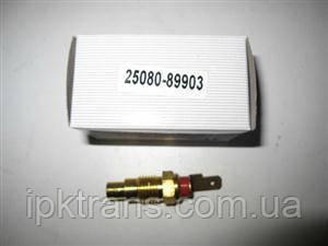Датчик температуры воды двигателя Nissan K15 № 25080-89903, 2508089903