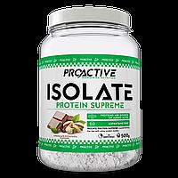 Протеин  ProActive Protein Isolate 90 (500g)