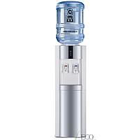 Кулер для воды Ecotronic V21-L white-silver