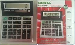 Электронный калькулятор T612 (Арт.  T612)