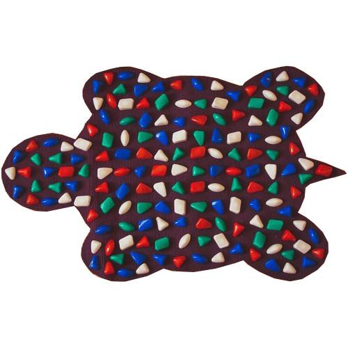 Массажный коврик Черепаха Onhill Sport MS-1268