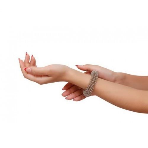 Су-Джок «Кольцо на кисть» №1