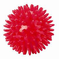 Мяч игольчатый (диаметр 7 см) Тривес M107