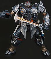 """Игрушка Мегатрон 19 СМ Трансформеры 5 """"Последний Рыцарь"""" - Megatron, TF5, Deformation"""