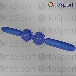 Масажер універсальний (2 м'ячі) ПРОЅ-010
