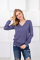 "Ажурный свитерок ""Милена"", много расцветок, фото 1"