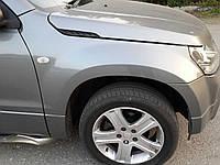 Четверть кузова передняя правая Suzuki Grand Vitara 2006, 5840065J00