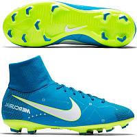 Детские футбольные бутсы Nike Mercurial Victory VI DF NJR FG 921486-400