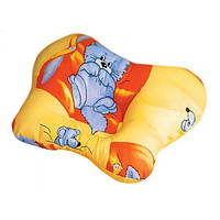 Ортопедическая подушка для новорожденных Тривес ТОП-110
