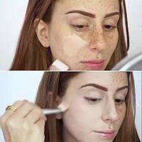 Dermacol Make-Up Cover Легендарный тональный крем Дермакол