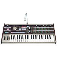 Виртуальный аналоговый синтезатор Korg microKORG