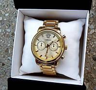 Кварцевые наручные часы Versace УНИСЕКС