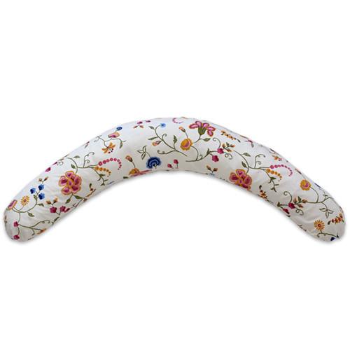 Подушка ортопедическая для беременных и кормления Лежебока Релакс