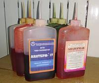 Анатерм-1У, Унигерм-8, Унигерм-6. Анаэробные герметики.