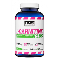 UNS L-Carnitine Plus 90 капс