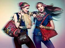 Кошельки, клатчи, косметички, аксессуары для сумок, часы