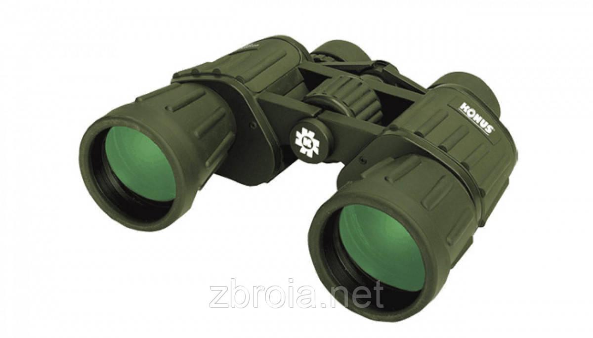"""Бінокль """"KONUS"""" Army 7x50 (03406)"""