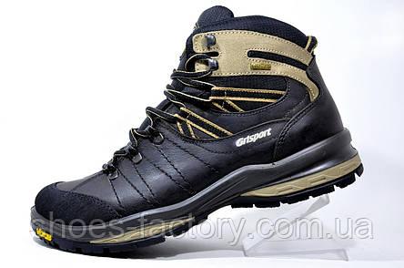 354010d4ea3 Мужские кожаные ботинки Grisport