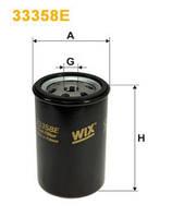 Фильтр топливный WIX 33358E Рено Мидлум 1 (Renault Midlum 1) 4033156710
