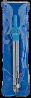 Циркуль college в блистере, голубой zb.5310cl-14
