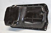 Поддон масляный двигателя Nissan K21 № 11110-FU400