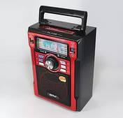 Радиоприемник Ретро PX 113 IR с USB