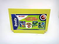 Сборник 4 в 1 Chip&Dale, Turtles 1, Turtles 4, Darkwing Duck