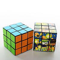 Кубик Рубика 228-228 B