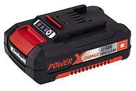 Аккумулятор 1.5 Ач 18 V Einhell Power X-Change