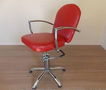 Крісло перукарське Лара