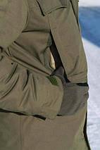 """Куртка зимняя с подстёжкой """"MGT-65"""" (52, 54р), фото 2"""