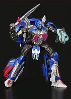 """Игрушка Оптимус Прайм 23СМ Трансформеры 5 """"Последний Рыцарь"""" - Optimus Prime, TF5, Deformation"""