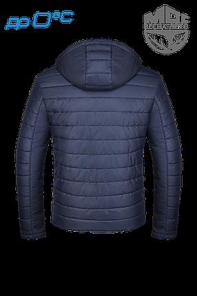 Мужская молодежная демисезонная куртка (р. 46-56) арт. 952S, фото 2
