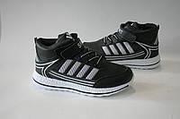 Детские кроссовки высокие