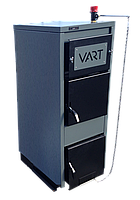 Твердопаливний котел VART 30 кВт, фото 1