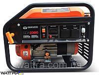 Daewoo GDA 2300 Бензиновый генератор (2,2 кВт)