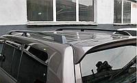 Рейлинги Mitsubishi Pajero Wagon IV 2006-