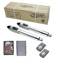 Комплект для распашных ворот Miller Technics 5000