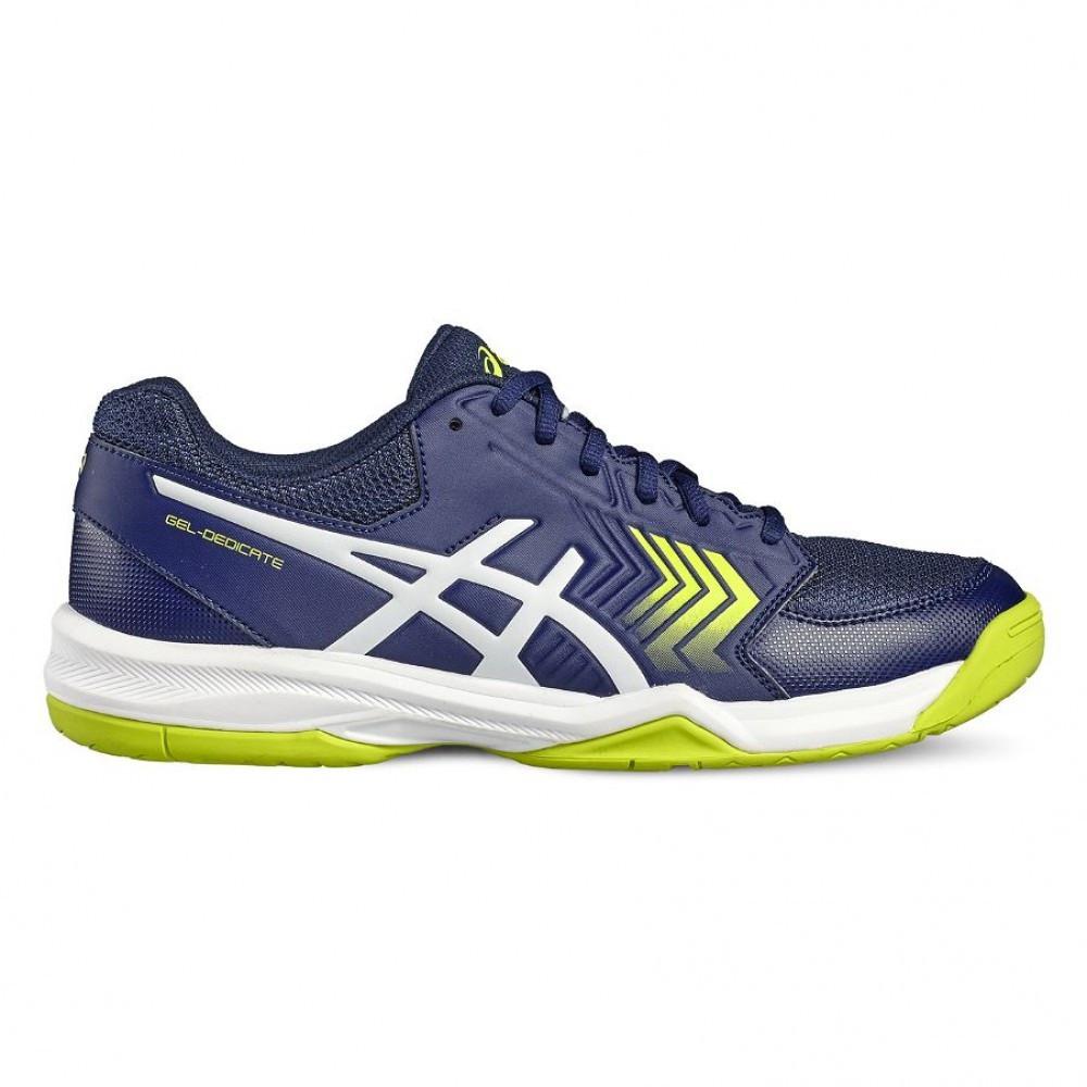 e9d4420d Теннисные мужские кроссовки ASICS GEL-DEDICATE 5 (E707Y-4901 ...