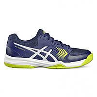 Теннисные мужские кроссовки ASICS GEL-DEDICATE 5 (E707Y-4901)