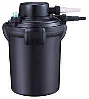 Напорный фильтр AquaKing PF²-10 ECO с УФ-стерилизатором-9Вт (для пруда до 6000л)