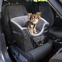 Trixie (Трикси) Car Bed переносное место для собак в автомобиль 45 × 39 × 42 см