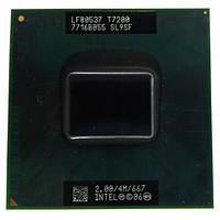 Процессор S-M Intel Dual Core T7200 SL9SF 2.0GHz 667MHz 4MB