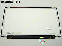 "Матрица для ноутбука 15.6"" AUO B156XTN03.5 LED Slim (Глянцевая. 1366*768, Разьем 30Pin eDP справа внизу. Ушки сверху-снизу). Матрица категории A-"