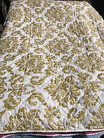 Одеяла силикон. Одеяло двуспальное 180*215. Микрофибра. Антиаллергенное. Одела от производителя. MODA blanket, фото 1