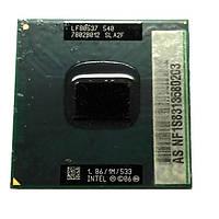 Процессор S-P Intel Celeron M540 SLA2F 1.8GHz 533MHz 1MB