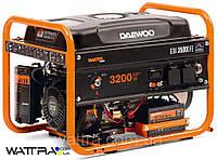 Daewoo GDA 3500DFE Газовый генератор