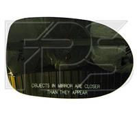 Вкладыш бокового зеркала Dodge Caliber 07-12 левый (FPS) FP 2405 M11
