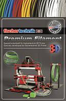 Fishertechnik нитка для 3D принтера зелений 50 грамм (поліетиленовий пакет) FT-539121